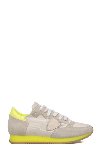 suede sneakers sneakers white suede yellow shoes