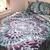 Tie-Dyed Bed Sets / The Shop at ADZART.com - Tie-Dyed Sheets, Pillow Cases, Comforter Covers, Blankets For Sale! Artwork by Adam