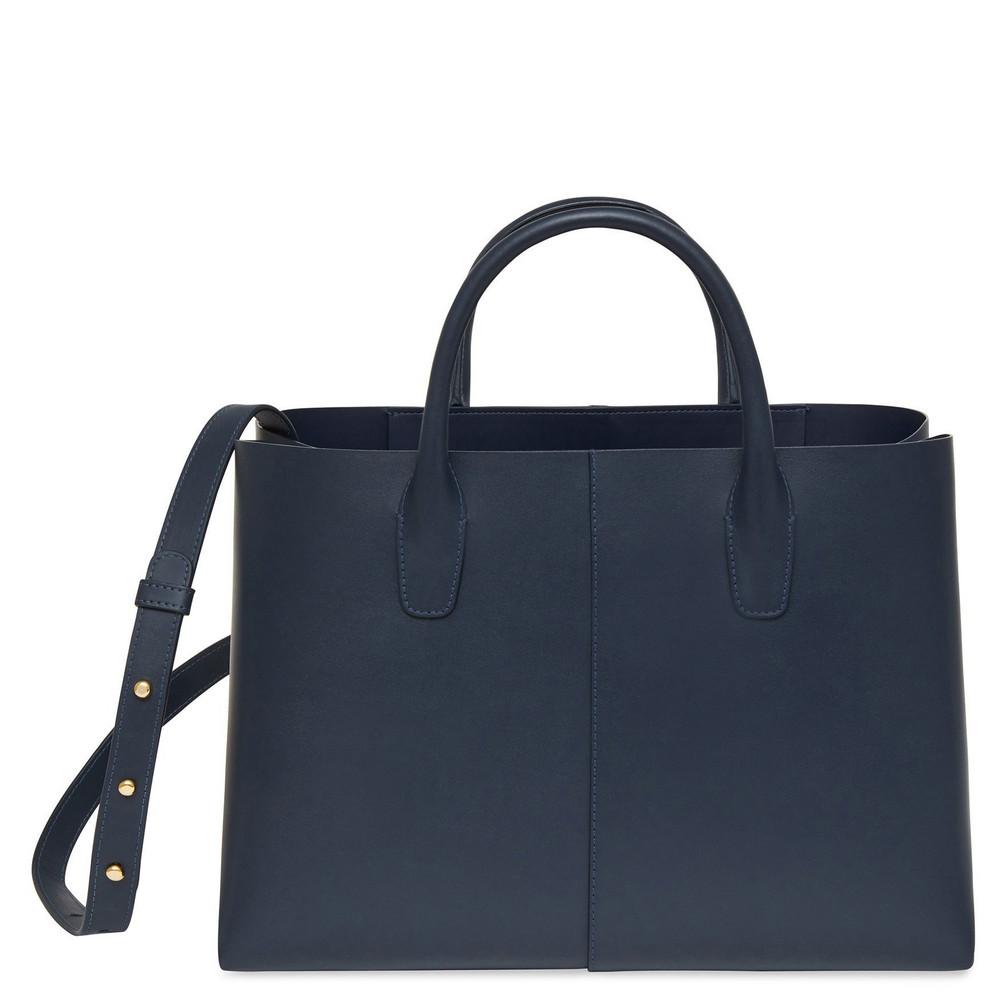 Mansur Gavriel Calf Mini Folded Bag - Rosa