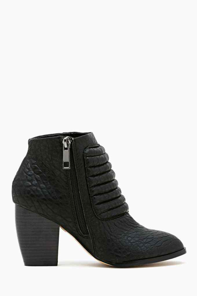 Shoe Cult Renegade Boot in  Shoes at Nasty Gal