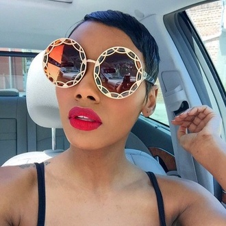 sunglasses summer round glasses super cute trendy
