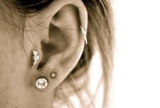 jewels tragus earrings