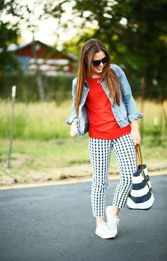 dress corilynn blogger pants t-shirt shoes bag jewels