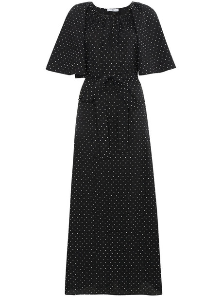 Marysia dress maxi dress maxi women cotton black