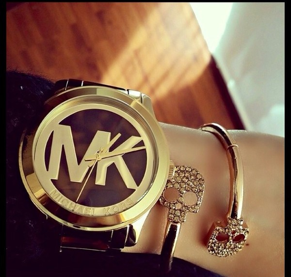 jewels michael kors watch#jewels#love