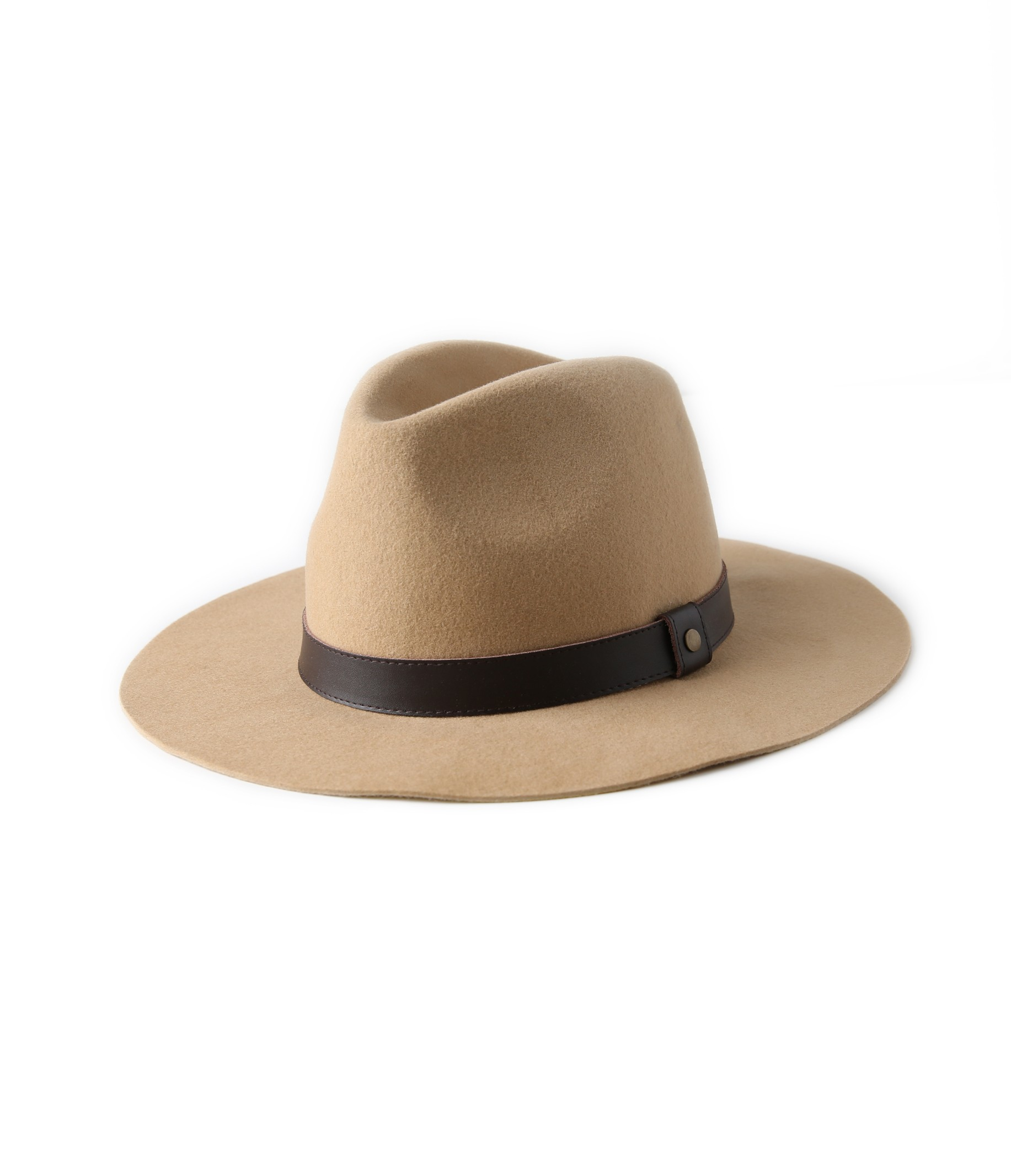 Oh Darling Wide Brim Hat | Michael Stars