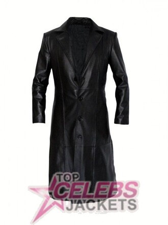 jacket wesleysnipes blade mensfashion lonleather trench coat fashonfreaks fashionbloggers fashionlovers