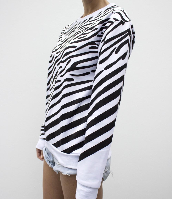 Sasha Melnik                  - Zebra