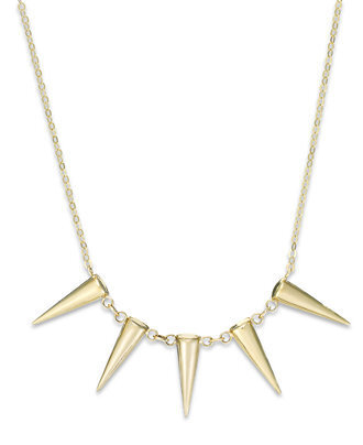jewels studded necklace studs gold gold necklace