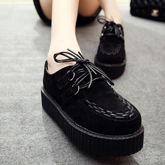 platform shoes platform shoes women's shoes 2013 vivi fashion ...