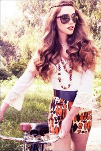 blouse boho boho chic hippie