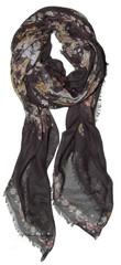 Minimix Pashmina, Black by Alexander McQueen -         Cultstatus
