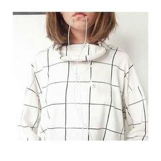 jacket white pale