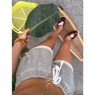shorts tumblr aspen mansfield cotton summer summer shorts summer outfits red lime sunday
