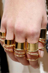 Sirenlondon — golden of beholder rings