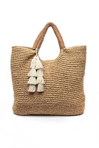 bag brown fallon and royce tote bag