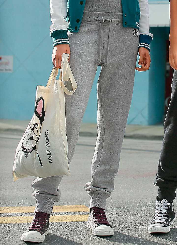 Converse Sweatpants | Womens Sportswear | Sports & Leisure | Freemans