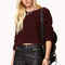Faux leather shorts | forever21 - 2002246151
