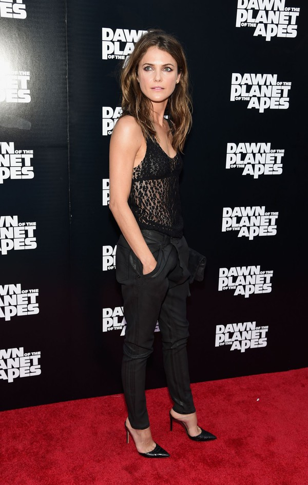 keri russell pants shoes