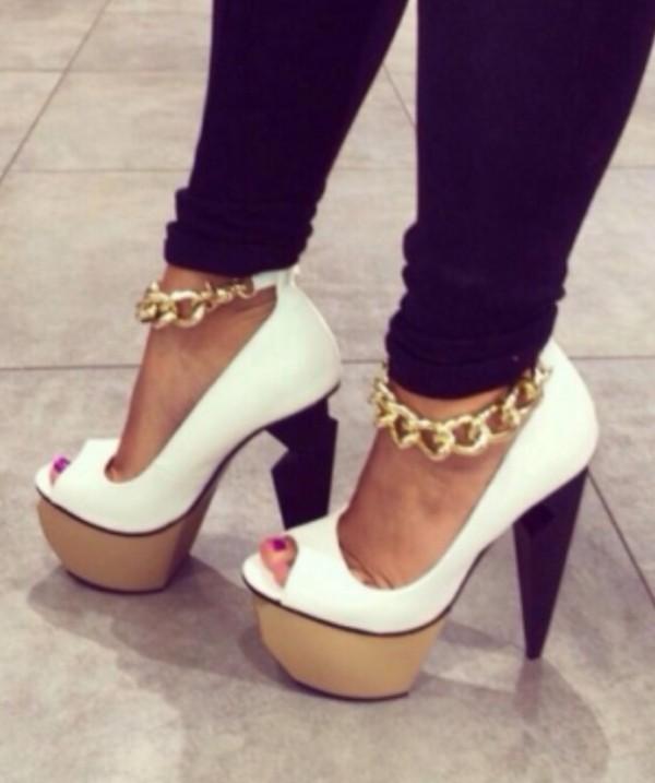 shoes high heels summer pumps