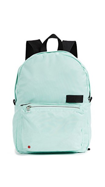 STATE mini backpack mint bag