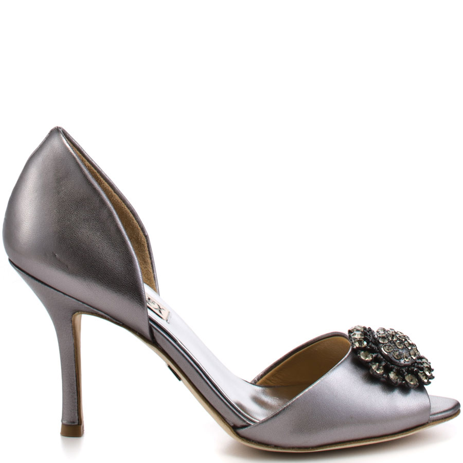 Vision - Blue Metallic, Badgley Mischka, 214.99, FREE 2nd Day Shipping!