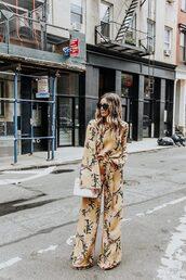bag,clutch,white clutch,jumpsuit,sunglasses,floral