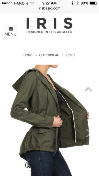 jacket utility jacket olive green jacket fashion fall outfits winter outfits