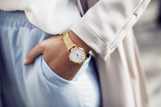jewels watch classy minimalist jewelry gold watch