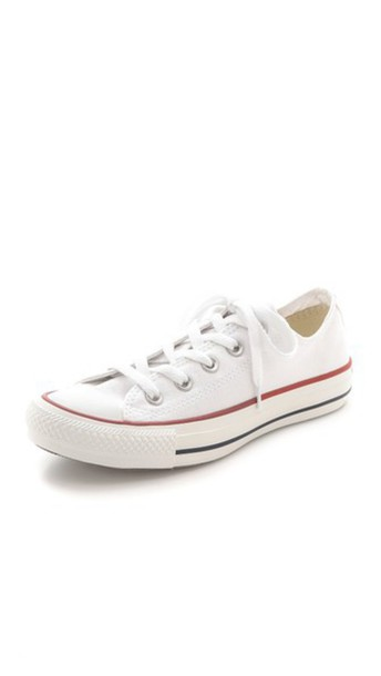 Converse Chuck Taylor All Star Sneakers - Optical White