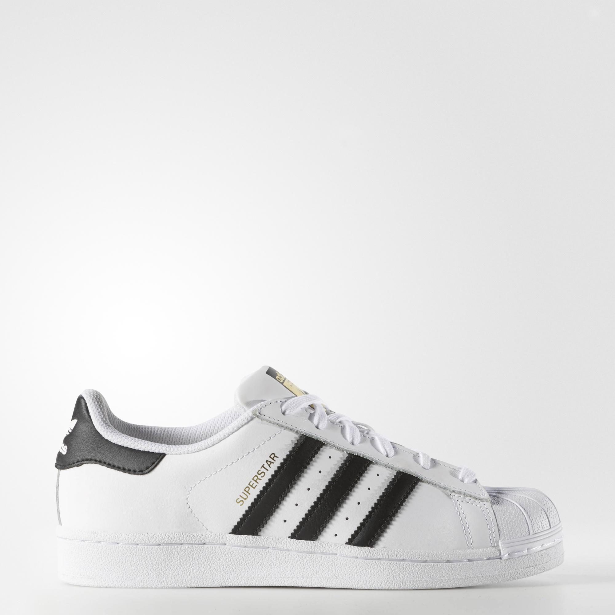 adidas Superstar Shoes - White  c84d60254