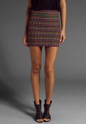 skirt,printed skirt,mini skirt,mini