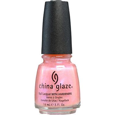 China glaze nail laquer with hardeners afterglow ulta.com