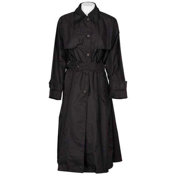 Prada Linea Rossa jacket black