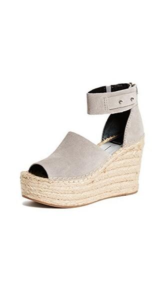 espadrilles smoke shoes