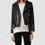 Womens Balfern Leather Biker Jacket (Black) | ALLSAINTS.com