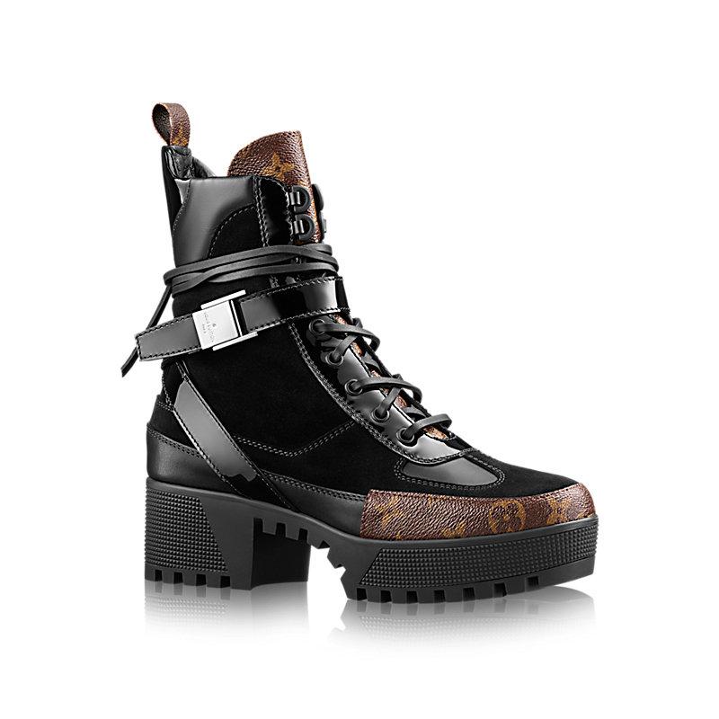 95c3c802404 Products by Louis Vuitton  Bahia Brazil Platform Desert Boot