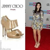 shoes,jimmy choo,patent shoes,nude shoes,beige shoes,nude sandals,leather sandals,sexy sandal shoes,celebrity style