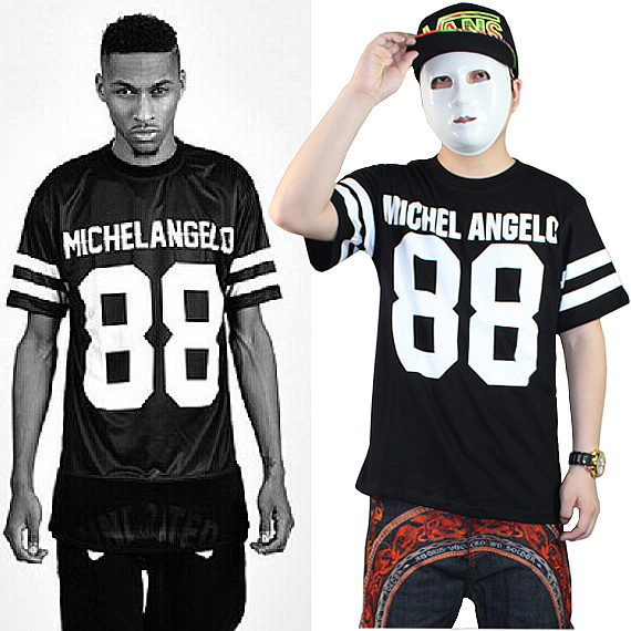 Aliexpress.com : Buy Underated Pyrex Plus T Shirt Man 2014 New Trend Hip Hop Brand Cotton Fashion 88 Black/White Tee T shirt HipHop Hip Hop HBA from Reliable t-shirt dance suppliers on PEOPLE'S MARKET.