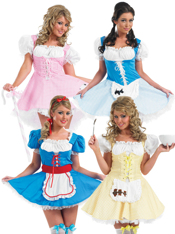 dress halloween costume