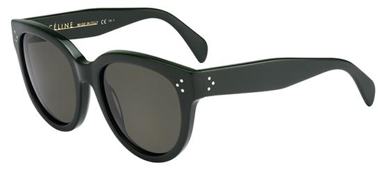 Celine CL 41755 s Audrey F4J 1E 55 22 145 Original Sunglasses | eBay