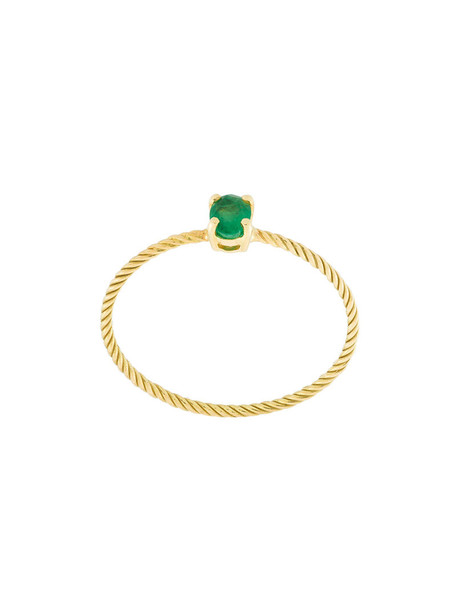 Wouters & Hendrix Gold women ring gold jewels