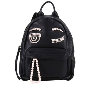 women bag backpack shoulder bag black