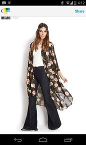 jacket,floral,roses,cardigan,cute,blouse,black,tyler joseph