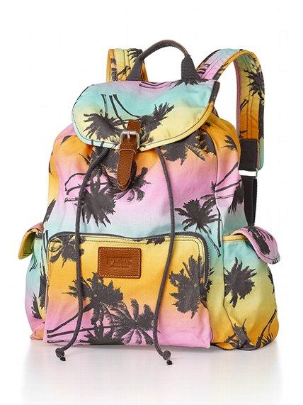 Backpack Pink Victoria S Secret