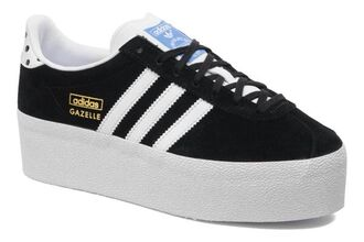 platform shoes black platform sneakers adidas shoes
