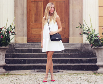 passions for fashion blogger shoes bag jewels