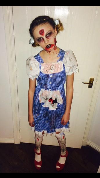dress dead dorothy