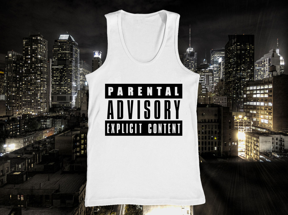Parental Advisory Explcit