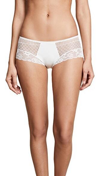 hipster lace underwear
